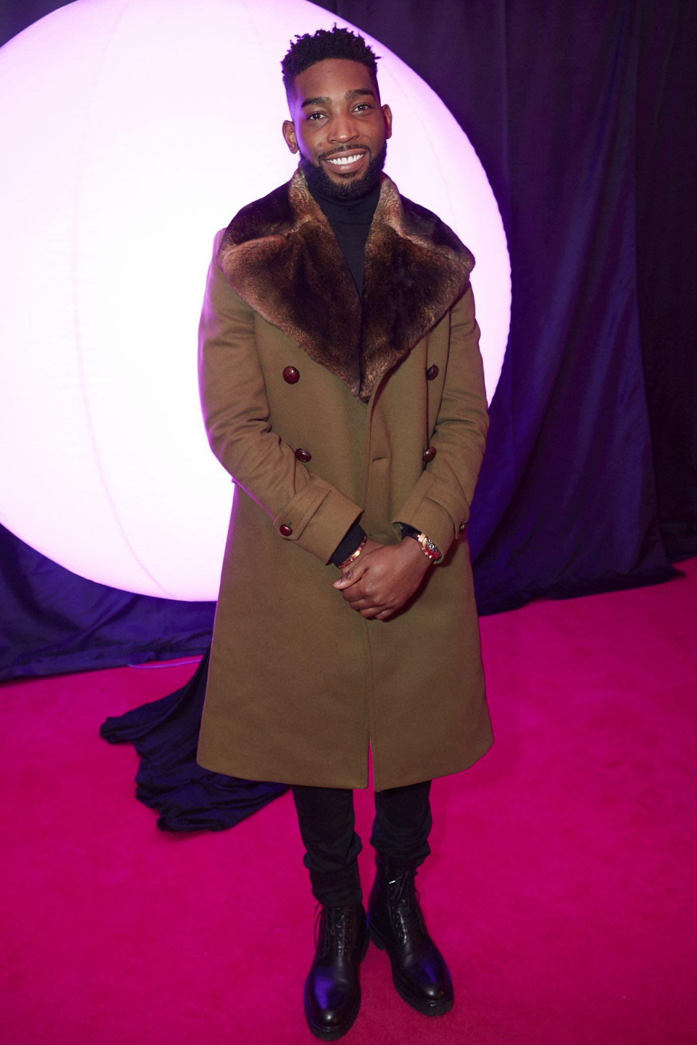 London Fashion Week AW16 / BRITISH FASHION COUNCIL / BFC / Zandra Rhodes AW16