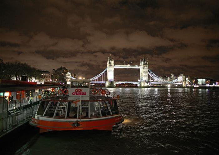 Riverlights Cruise