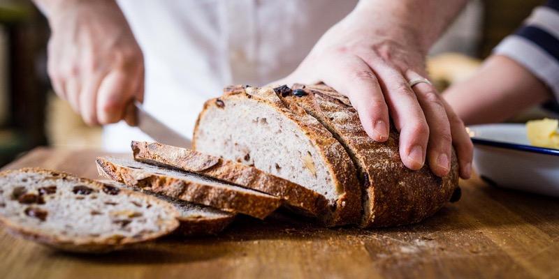Sourdough Bread event