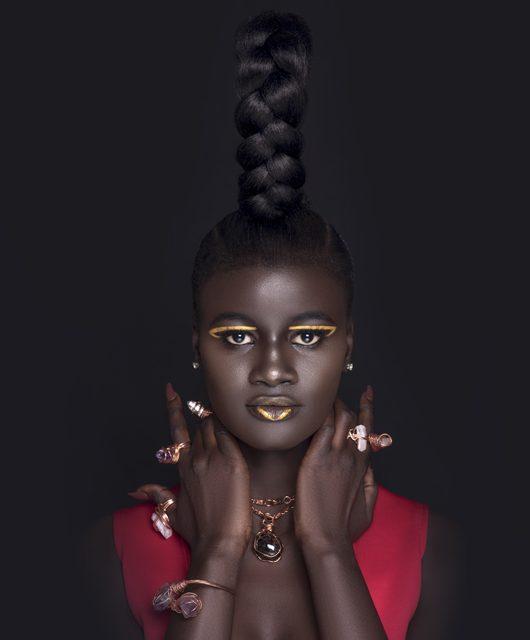 Khoudia Diop