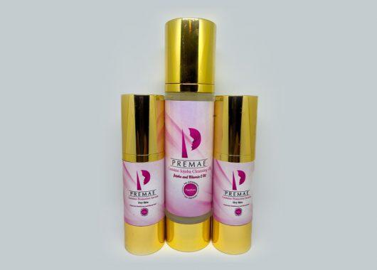 Melan Mag: Premae Skincare Giveaway!