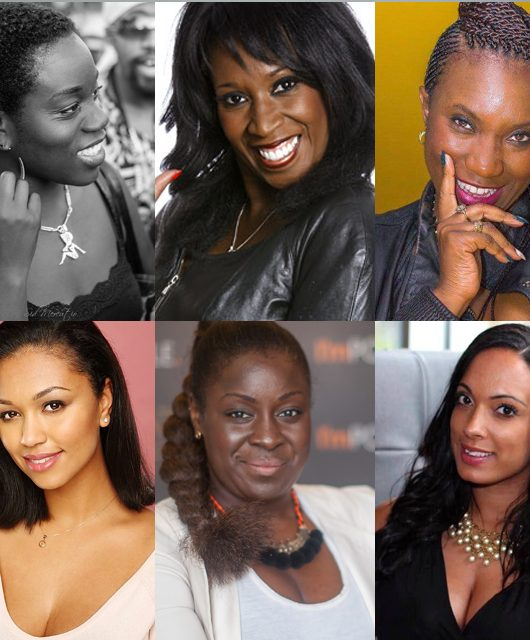 10 women at the top of their game