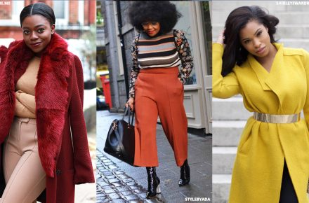 Melan Mag: A pop of colour