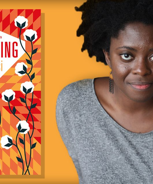 Homegoing, by Yaa Gyasi
