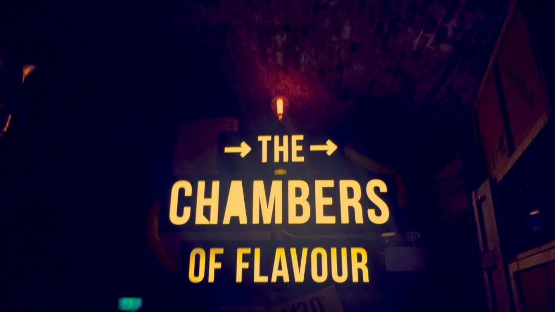chambers of flavour