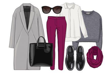 5 wardrobe essentials
