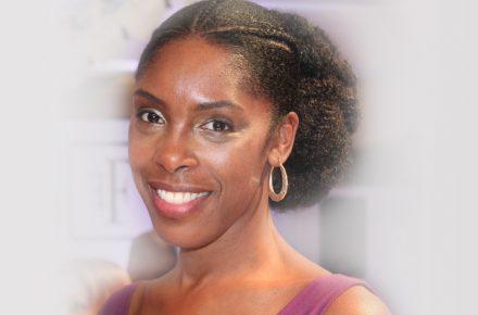 MelanMag.com: Deborah St. Louis