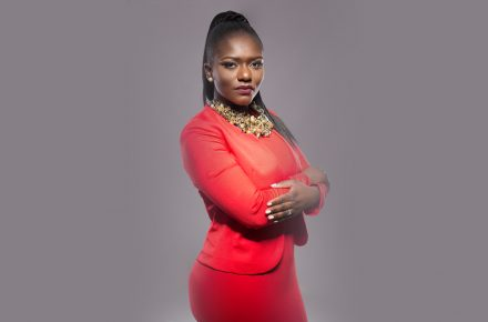Dentaa Amaoteng - MelanMag.com: There's something about Dentaa