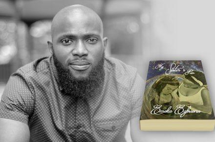 My Sister's Pain by Emeka Egbuonu