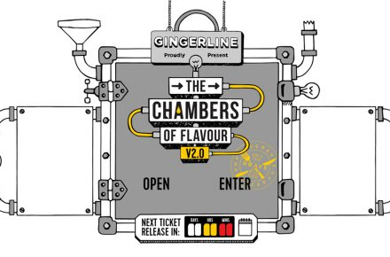 chamber of flavour
