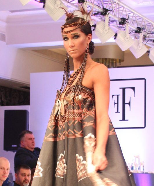 Fashions Finest SS17 highlights