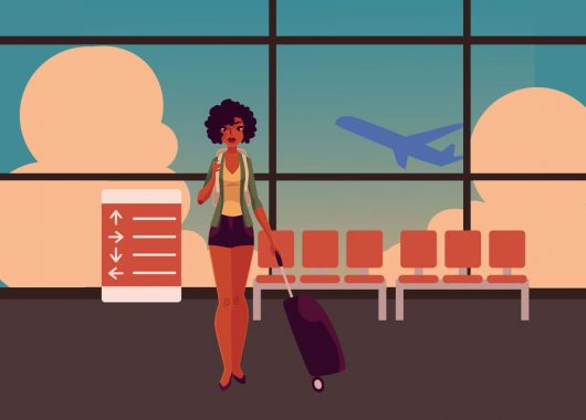 MelanMag.com: Five things you CAN'T take on flights
