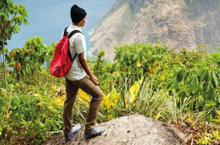 MelanMag: The ultimate Lonely Planet's guide for travellers