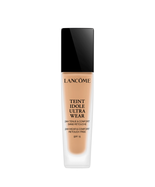 Ultra_Wear_03_Beige_Diaphane Lancôme launches new campaign: My shade, my power