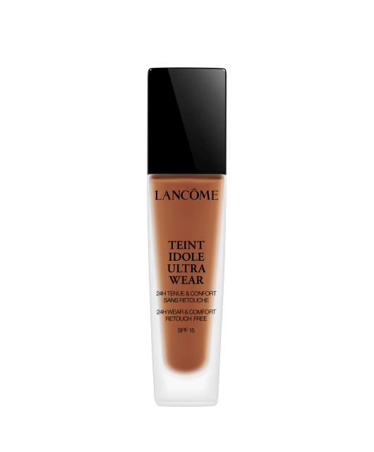 Ultra_Wear_10_Praline Lancôme launches new campaign: My shade, my power