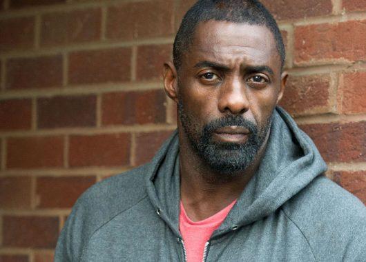 Idris Elba takes over BBC Three