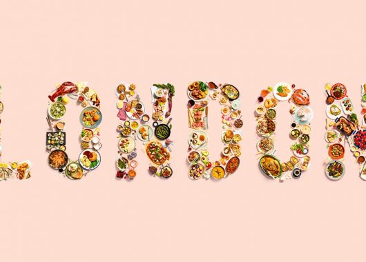 London Evening Standard Food Month
