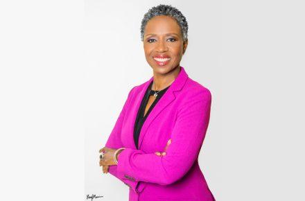 Curls aloud: Diane C Bailey shares her tips