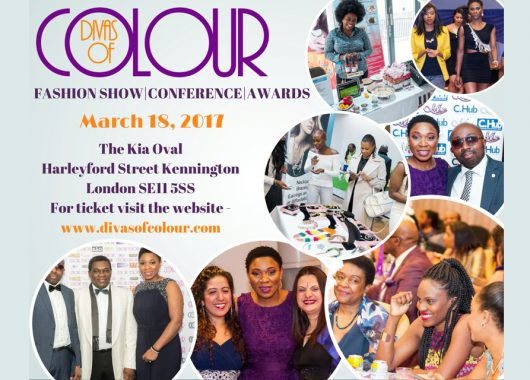 MelanMag.com: Divas of Colour 2017: celebrating sisterhood