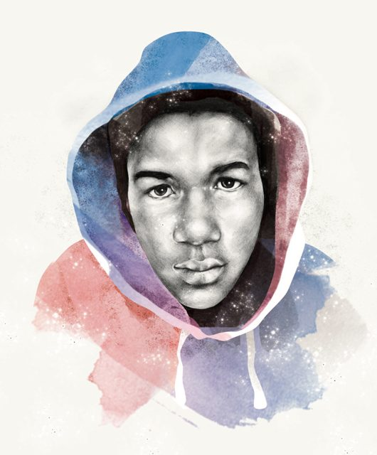 MelanMag - Trayvon Martin. Rest in Power: The enduring life of Trayvon Martin