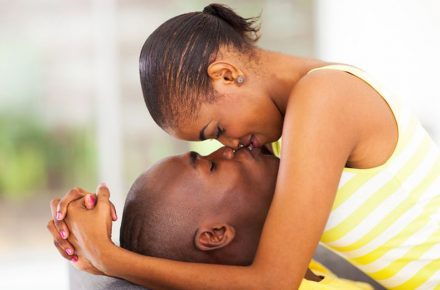 Five tips for enhanced intimacy in relationships