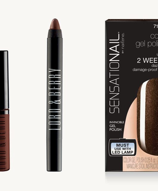 Chocolate shaded beauty picks - lord & berry