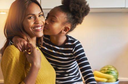 21st Century motherhood: reconstructed
