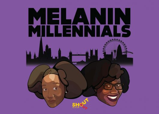 Melan Mag - Melanin Millennials and 12 other favourite podcasts