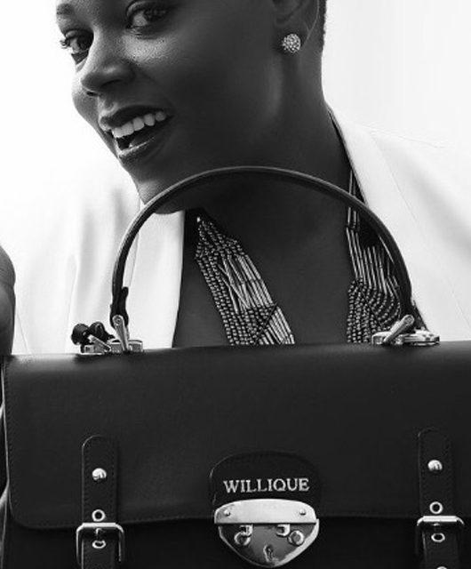 Melanmag Loves: Willique handbags