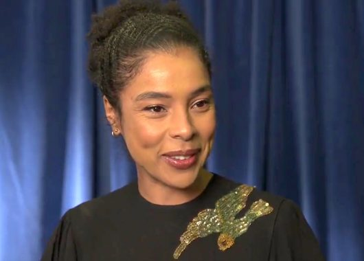 Best actress win for Sophie Okonedo at RTS Awards