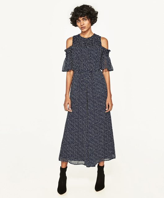 Latest From Zara