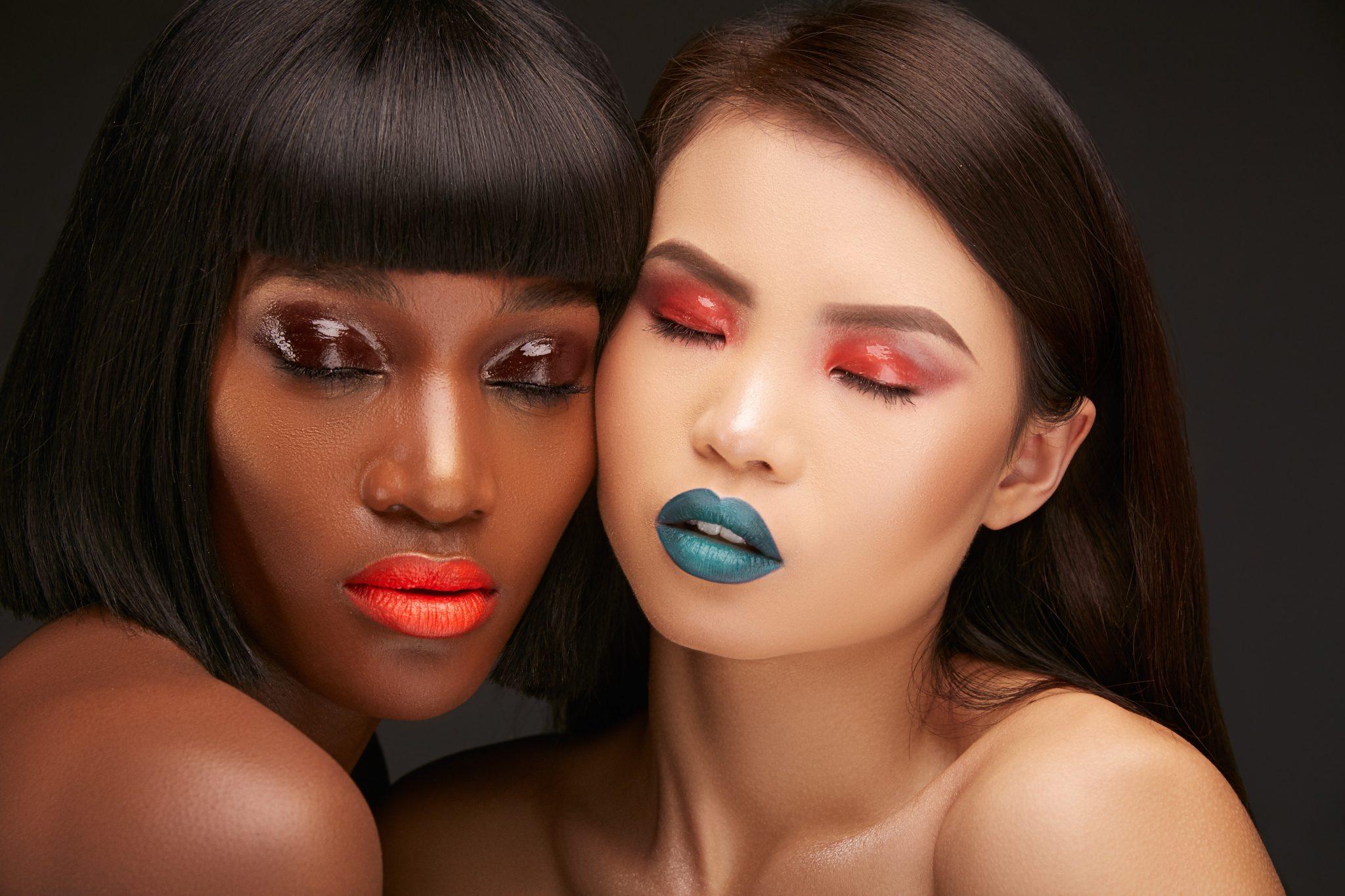 Translucent beauties