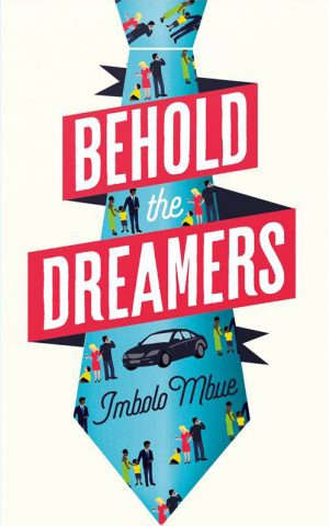 Feature pic Imbolo Mbue Image Credit Kiriko Sano Behold the Dreamers: book review