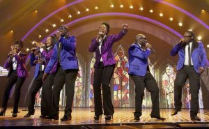 Heavenly voices to take centre stage in Sister Act Live cinema