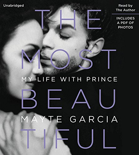 Mayte Garcia: talks about being Prince's Most Beautiful Girl in the World