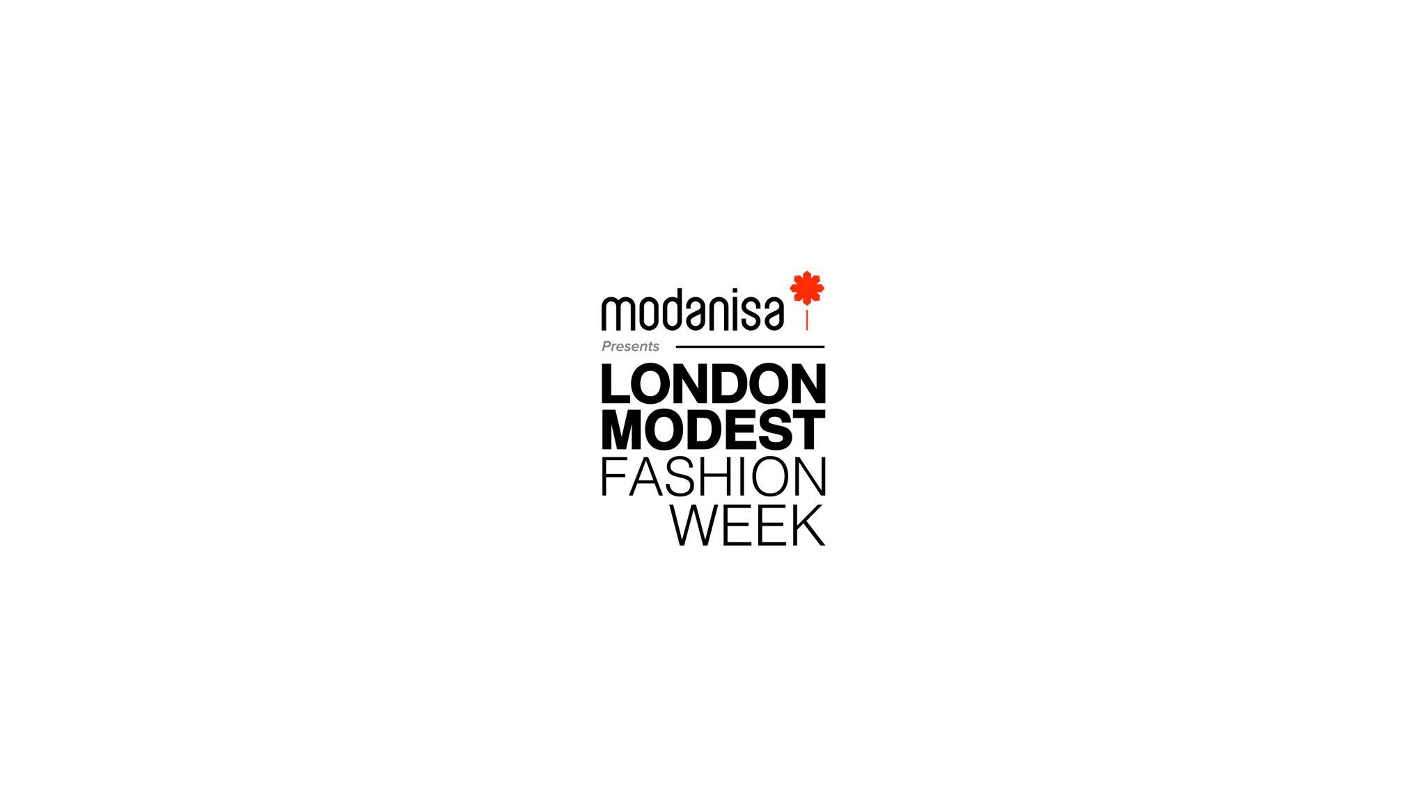 Modanisa London Modest Fashion Week 2017
