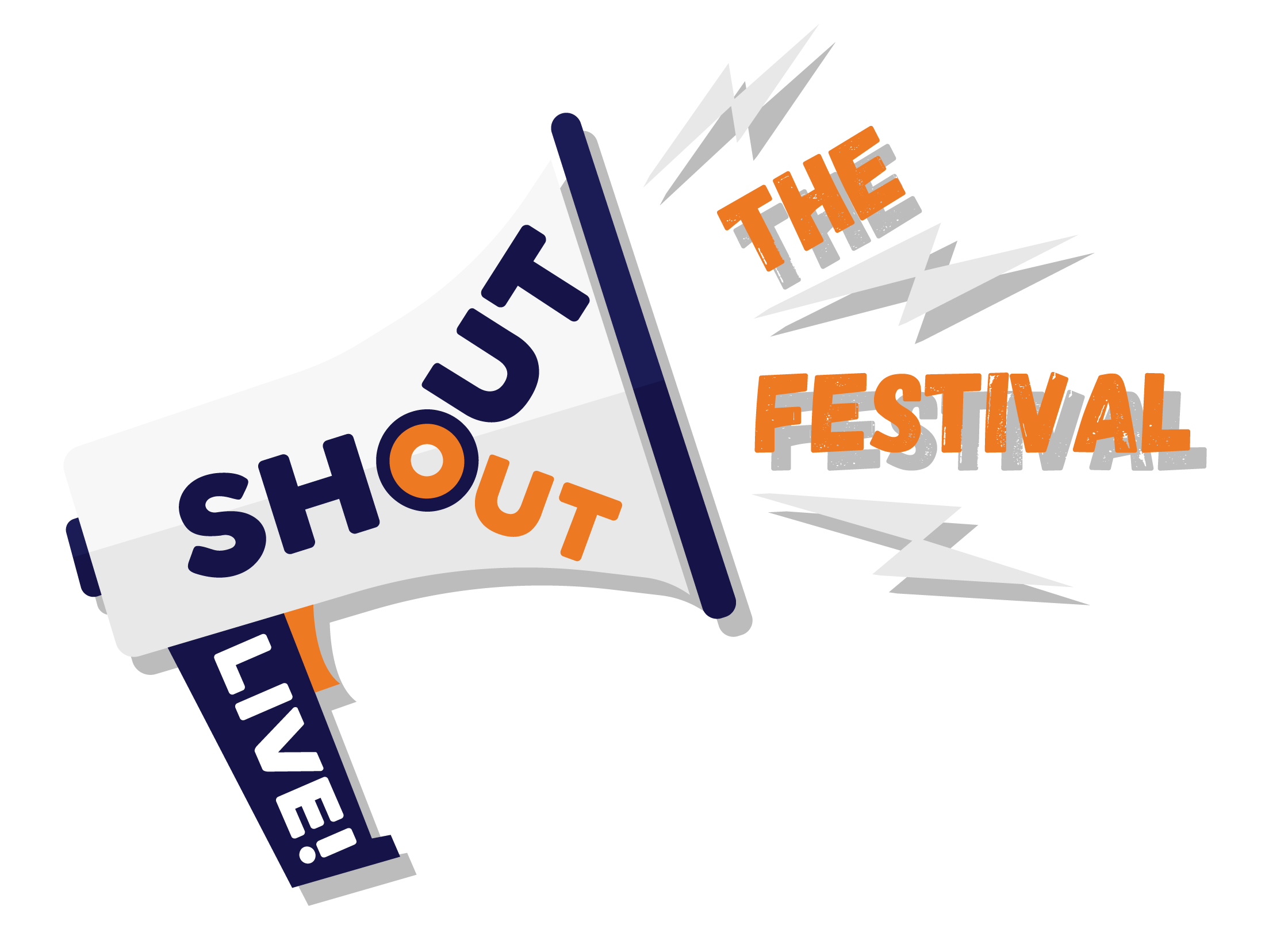 ShoutOut Live: The Festival