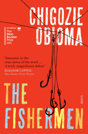 Reviewing: The Fishermen by Chigozie Obioma