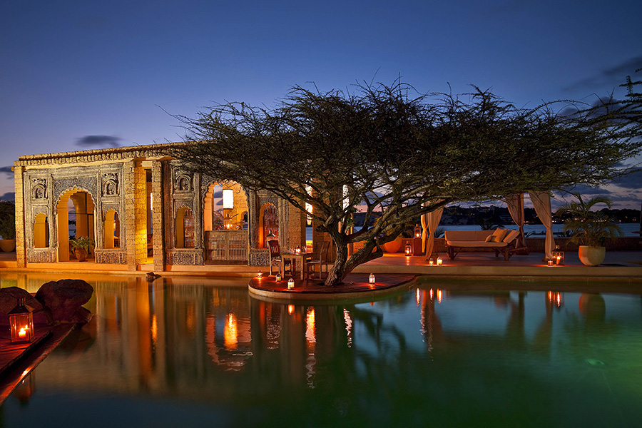 Top 5 hotels and destinations for an African holiday of a lifetime