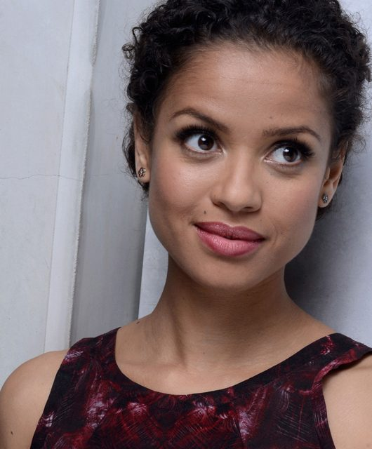 Spotlight on: Gugu Mbatha-Raw