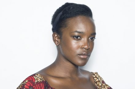 Spotlight on: Wunmi Mosaku