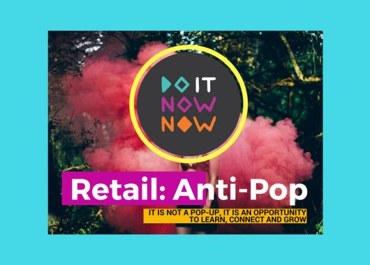 Calling all hair and beauty retailers to the Retail: Anti-Pop event