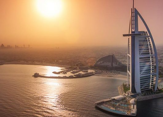 15 of the best things to do in Dubai