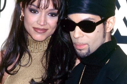 Mayte Garcia: talks about being Prince's Most Beautiful Girl in the World - Prince