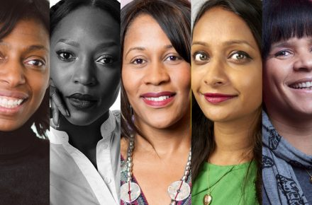 Five female gurus running the show in the media industry