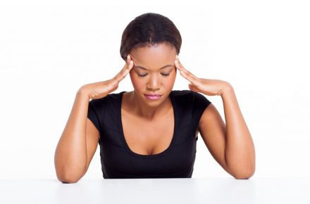 Stress: The hidden obstacle to good health