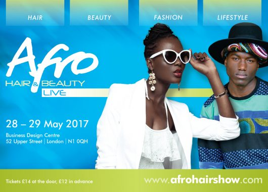 Afro Hair and Beauty Live 2017
