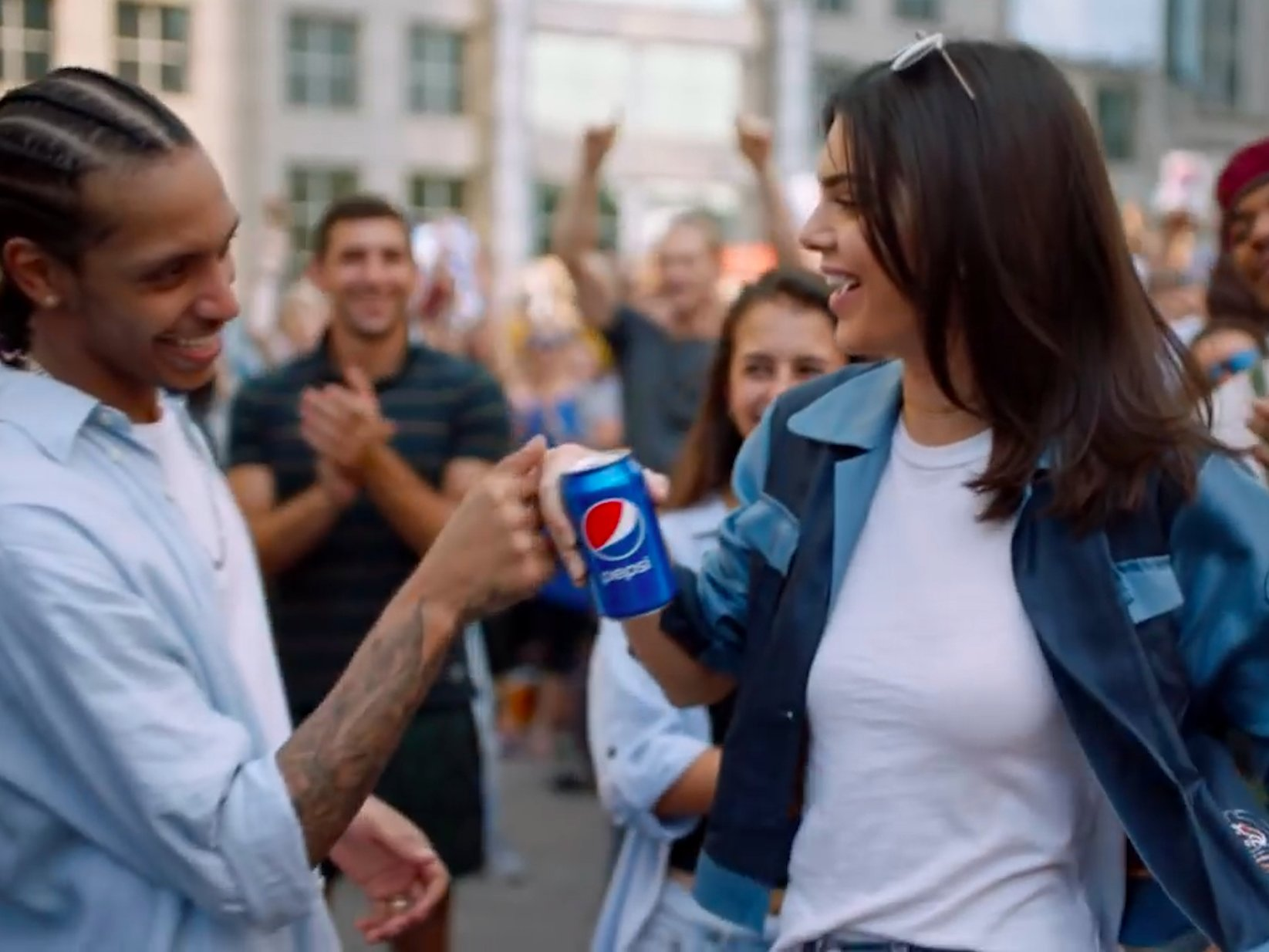 Not so refreshing: How the Pepsi ad fell flat on its face
