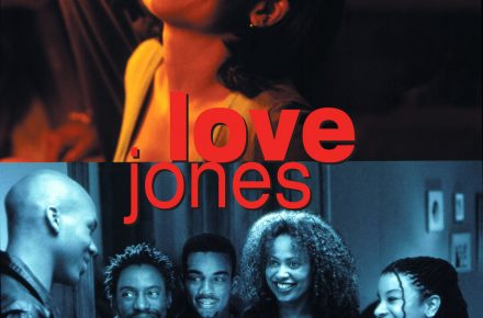 Celebrating a classic: Love Jones, the movie