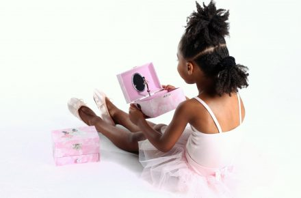 Feature pic Nia Bellerina Image credit Nia Ballerina Why is it so hard to find toys and dolls for children of colour in high street stores?